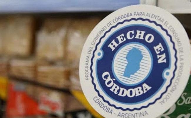 PyMEs y emprendimientos pueden recibir el certificado del Sello Hecho en Córdoba