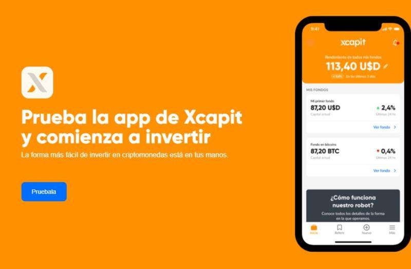 Xcapit, seleccionada como la startup argentina con mayor potencial de convertirse en unicornio